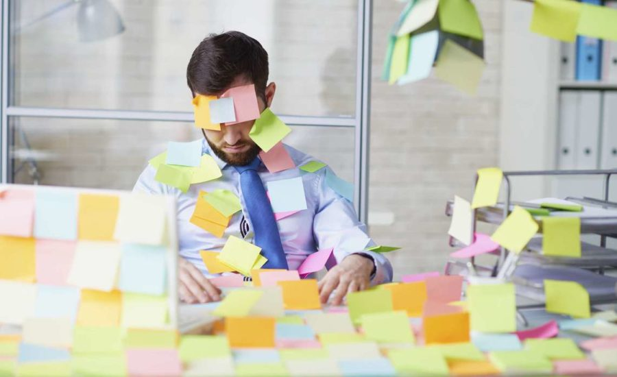 Grow up: 10 bad habits that make you look immature at work